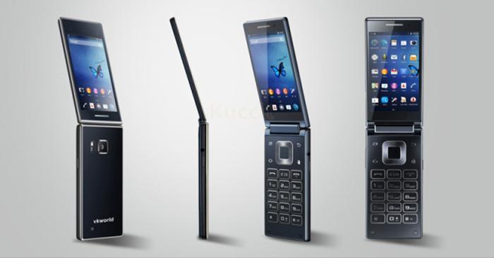 телефон раскладушка с большим экраном