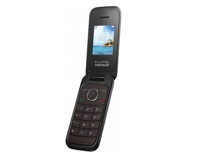 Alcatel One-Touch 1035D отзывы