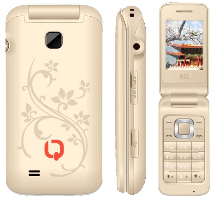 BQ BQM-2400 Taipei характеристики