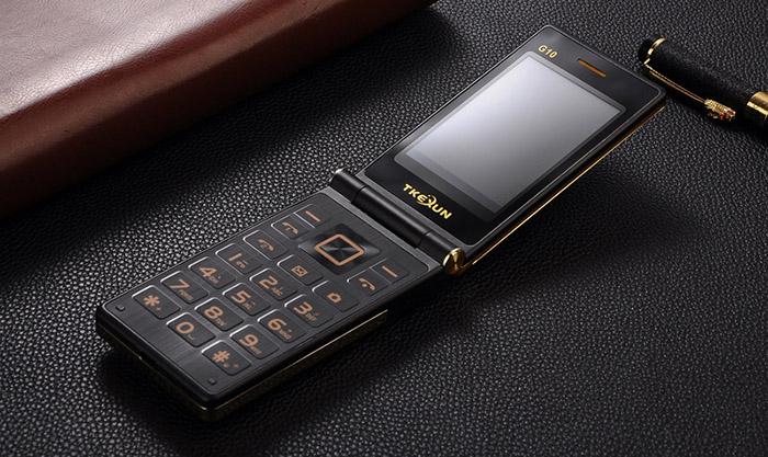 очень красивый китайский телефон раскладушка