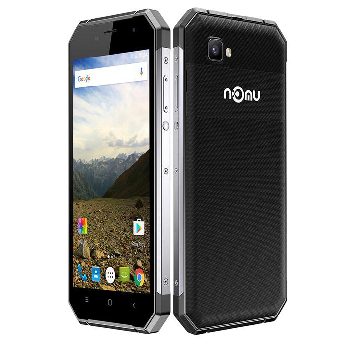 водонепроницаемый смартфон Nomu S30