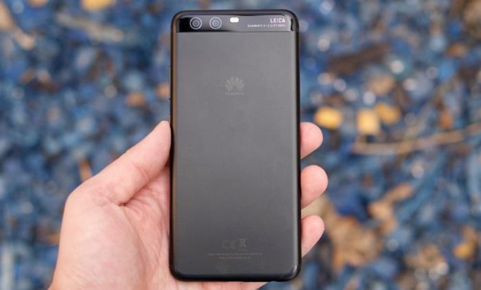 Мощный телефон Huawei P10