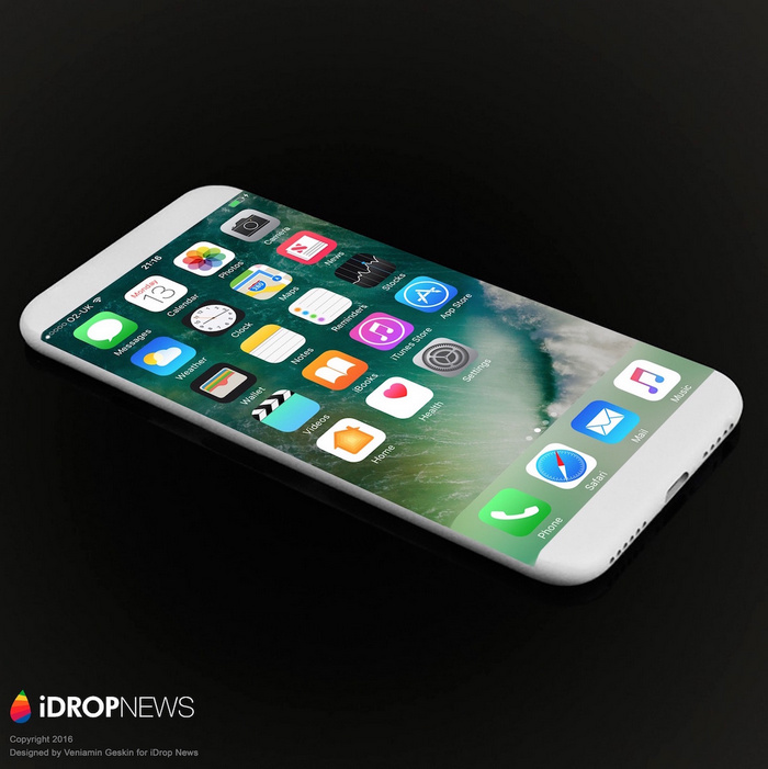 Айфон 8: когда выйдет, цена, характеристики