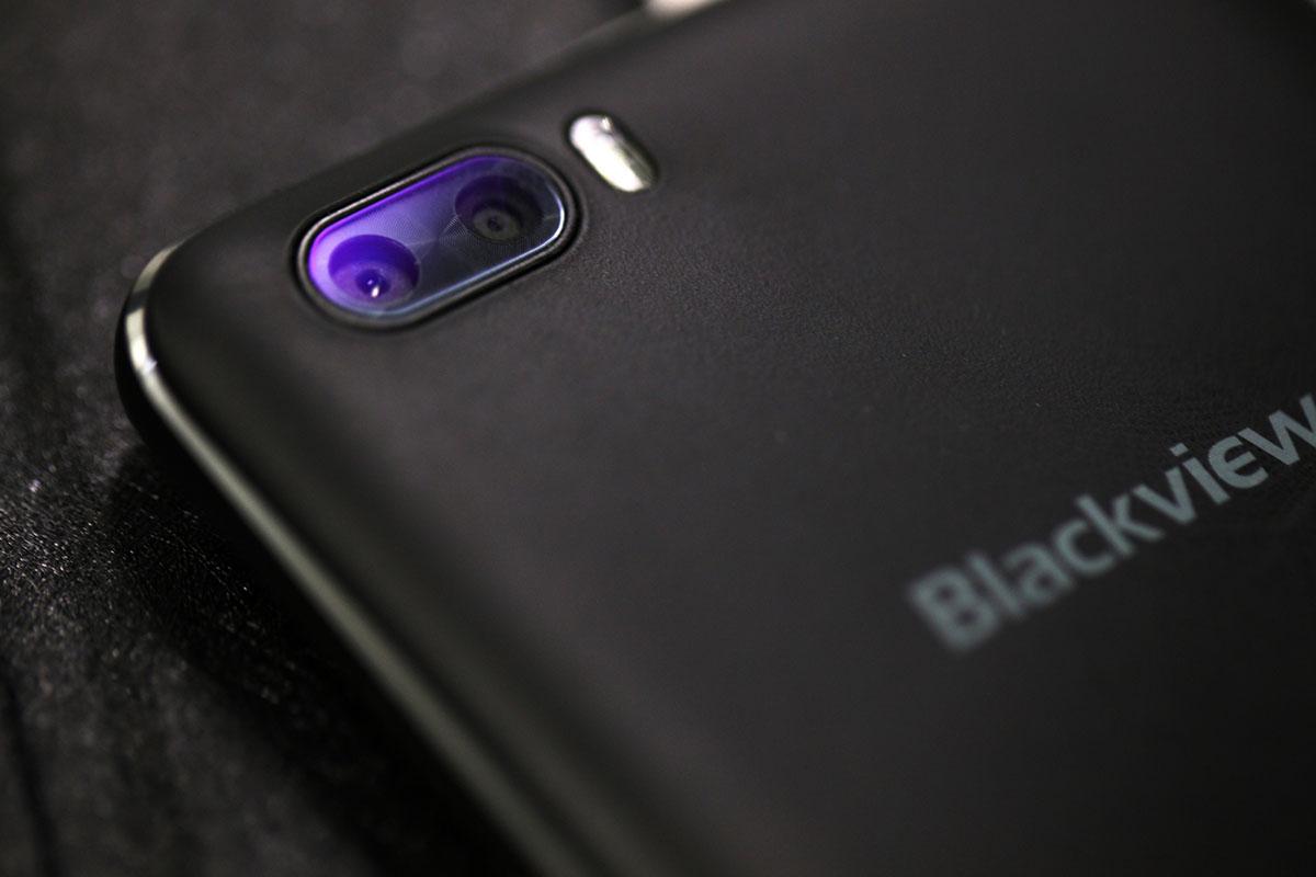 Blackview A9 Pro - шустрый бюджетник с двойной камерой