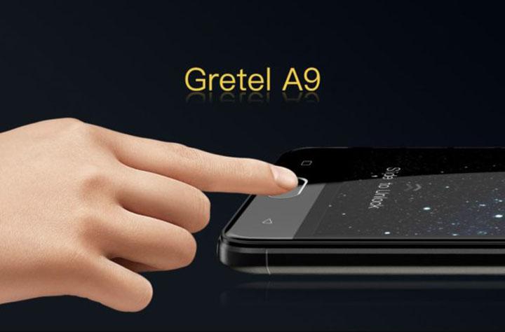 Готовится замена яркому смартфону Gretel А9