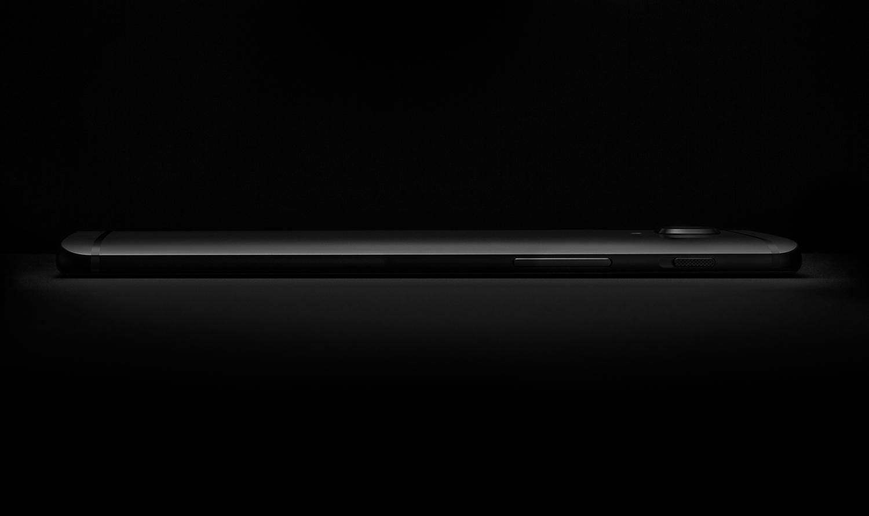 OnePlus 3T в безупречном матовом корпусе