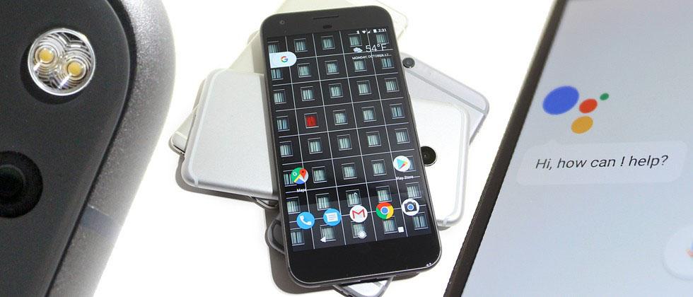Выход второго смартфона Google - Pixel 2 и его цена