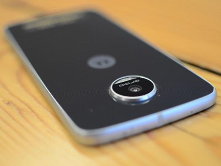 Storage mod для Moto Z - подключай, что хочешь!