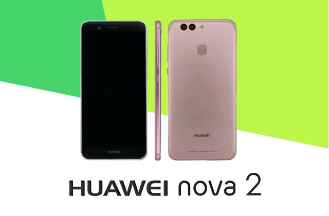 Huawei nova 2/nova 2 Plus - мечта фотографа!