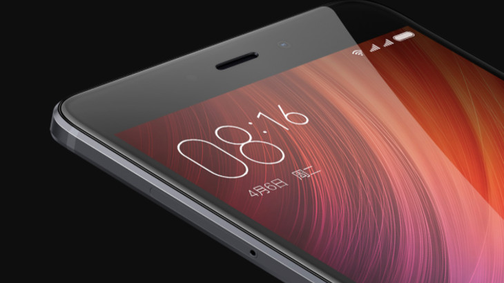 Опубликованы характеристики Xiaomi Redmi 5A