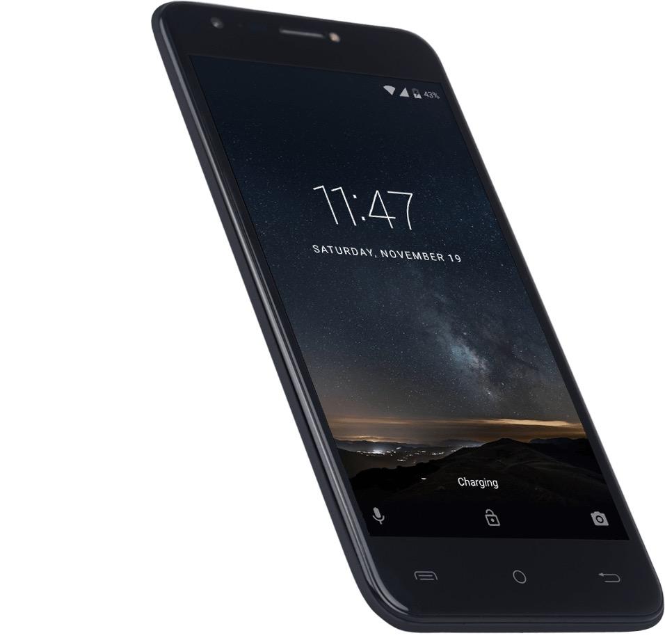 Приличный смартфон Hafury Mix менее чем за 70$!