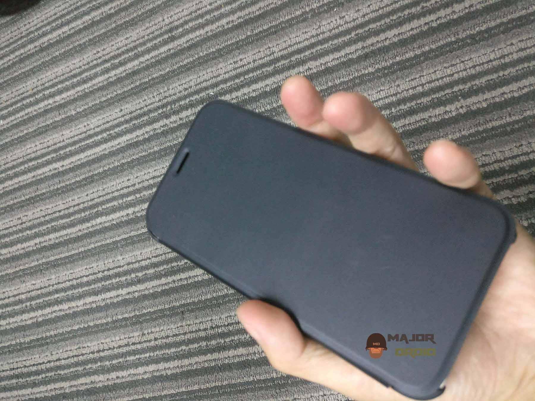Doogee Shoot Power - новый долгожитель среди смартфонов