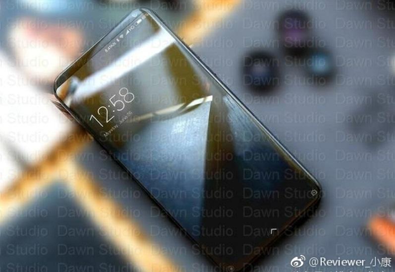 Представлен новый флагман Xiaomi - Chiron!