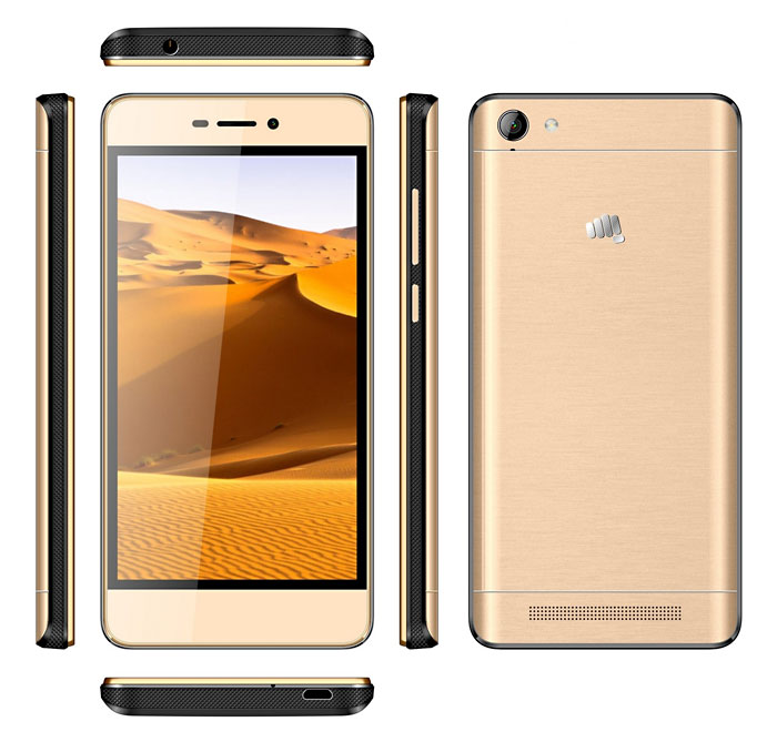Micromax Q4251 Canvas Juice A1