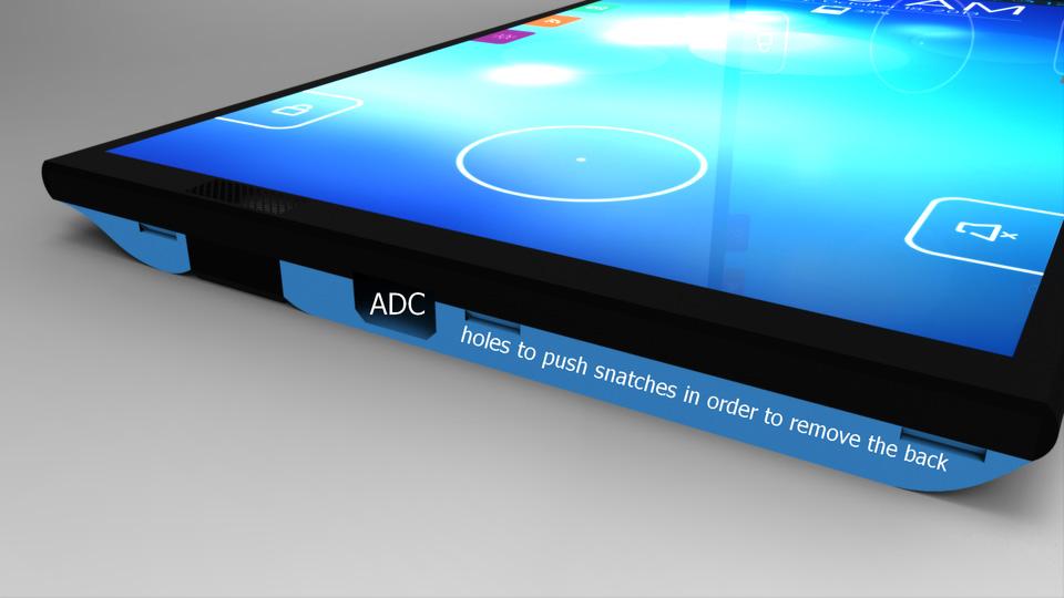 Samsung будет поставлять экраны для Xiaomi Mi7
