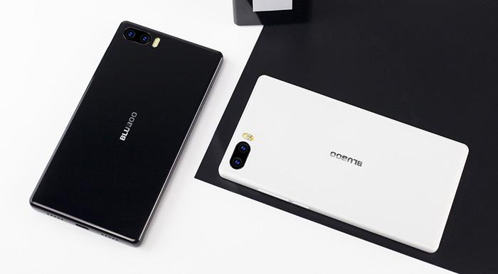 Обзор Bluboo S1 – телефон без рамок за разумные деньги