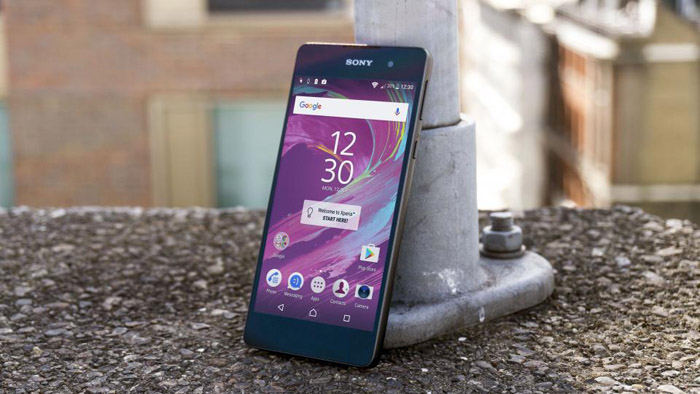 Sony Xperia E5 цена в связном