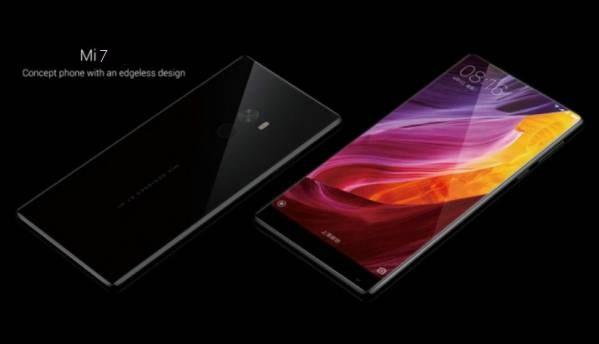 Xiaomi Mi7 и Samsung Galaxy S9 получат Snapdragon 845