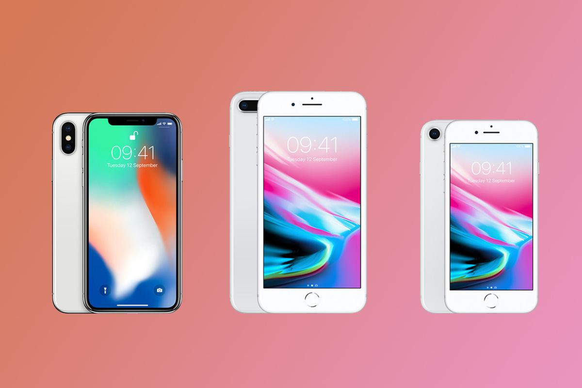 Сколько будет стоить iPhone X?