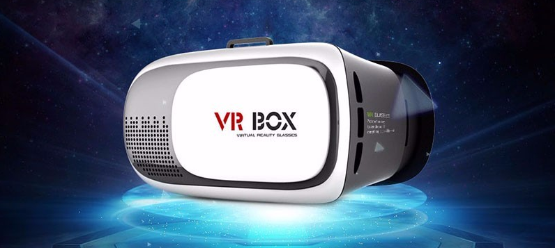 купить очки VR box 2 на алиэкспресс