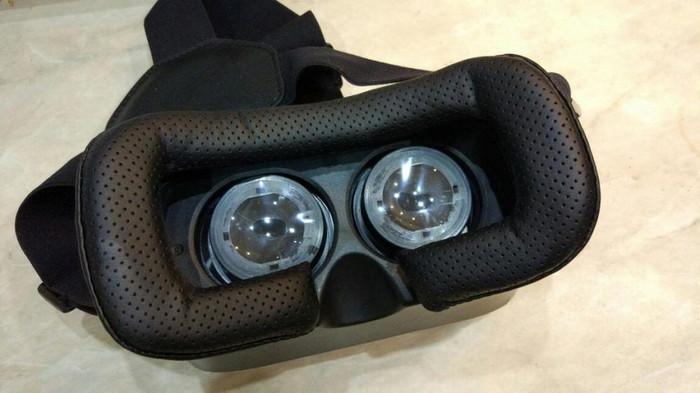 очки виртуальной реальности vr box для смартфона