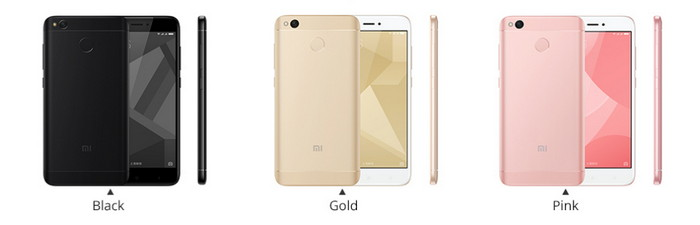 aliexpress xiaomi redmi-4x