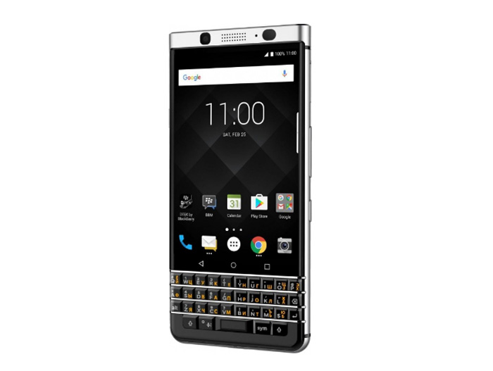Blackberry KeyOne связной