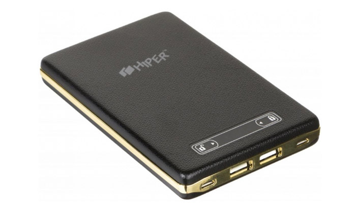 HIPER Power Bank XP17000