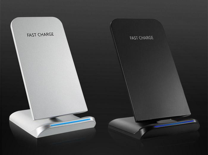 беспроводная зарядка для iphone x