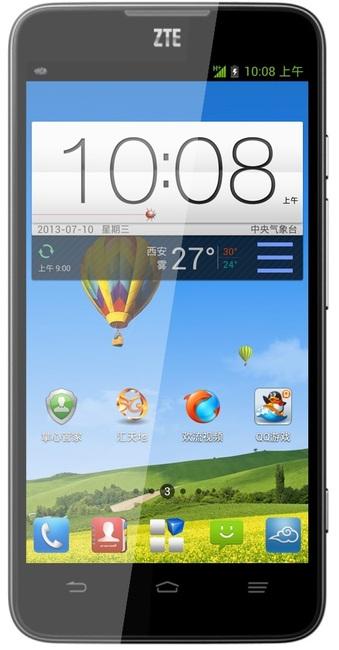 смартфон ZTE V975 Geek