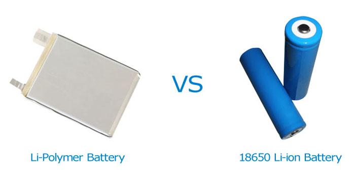 li-pol против li-ion батареи что лучше