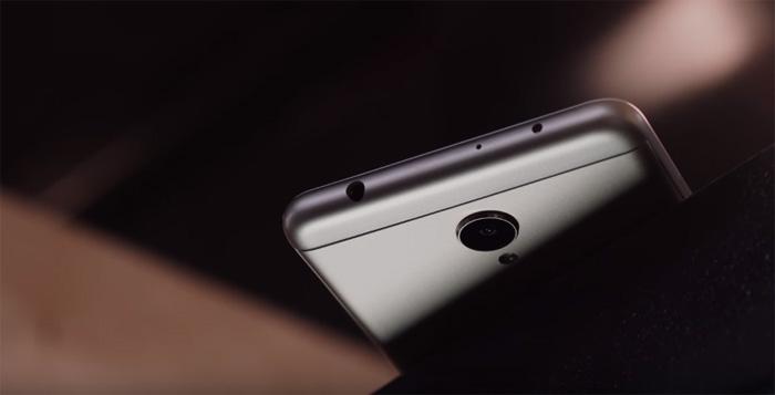 камера на Xiaomi Redmi 5