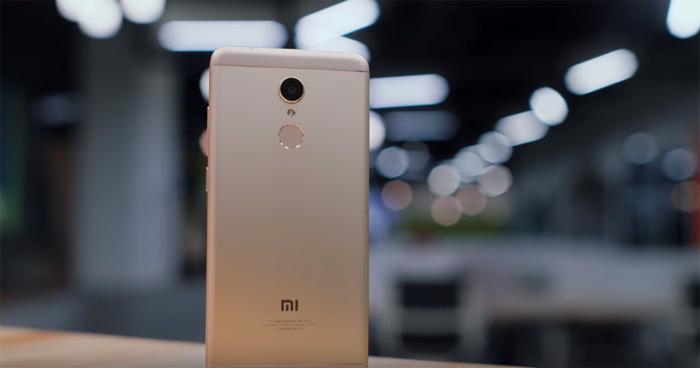 Полный обзор Xiaomi Redmi 5