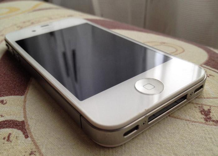 проверка айфона перед покупкой