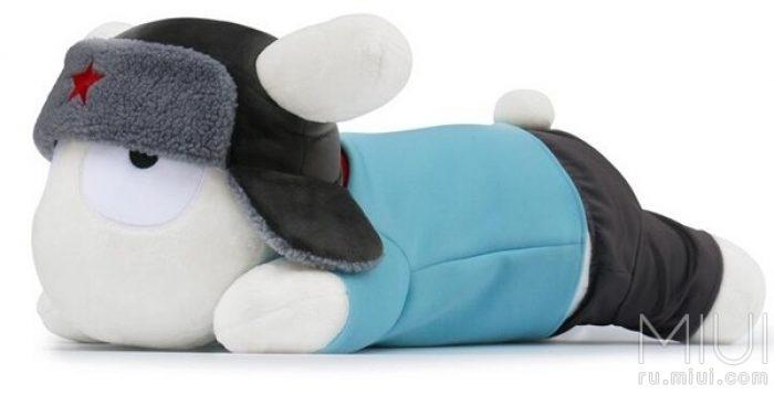 подушка xiaomi