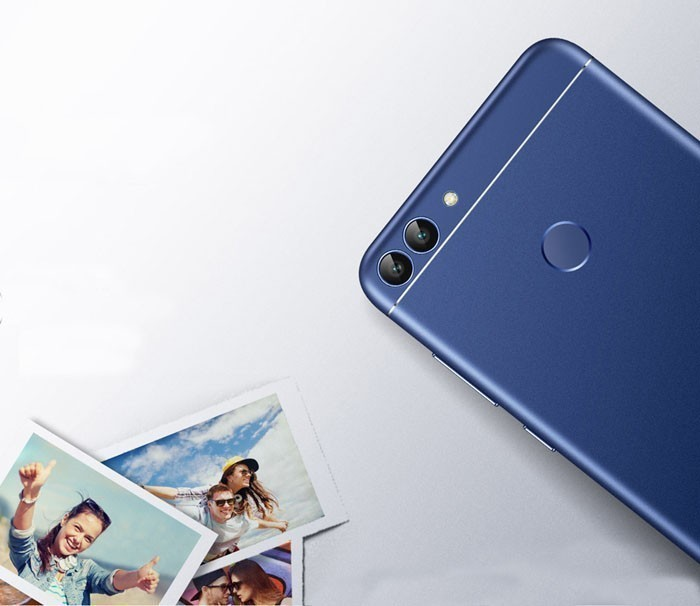 Huawei P Smart – отличный смартфон для игр в 2018 году