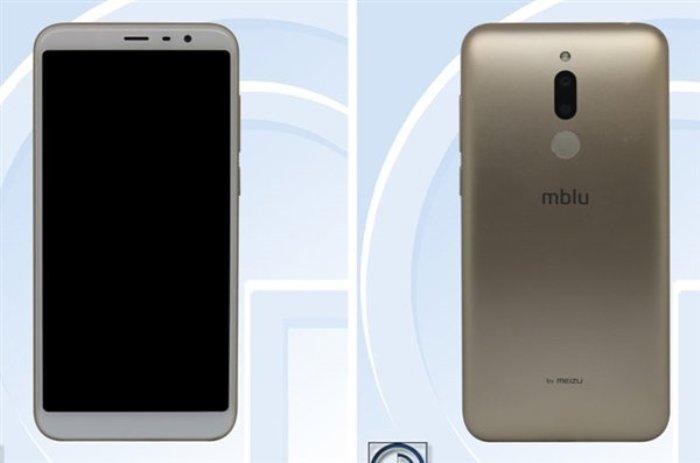 Meizu выпустит бюджетный смартфон с двойной камерой