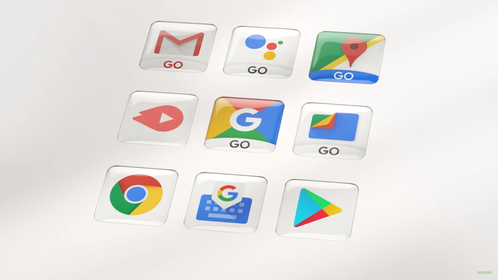 Meizu выпустит бюджетный смартфон с ОС Android Go