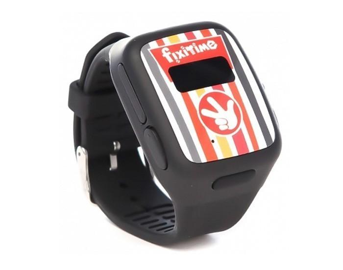 Elari Fixitime детские часы-телефон с трекером