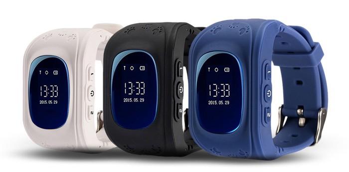 Smart часы для детей Q50