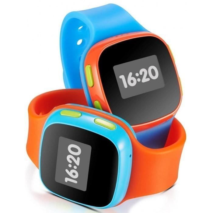 часы Alcatel Caretime Watch
