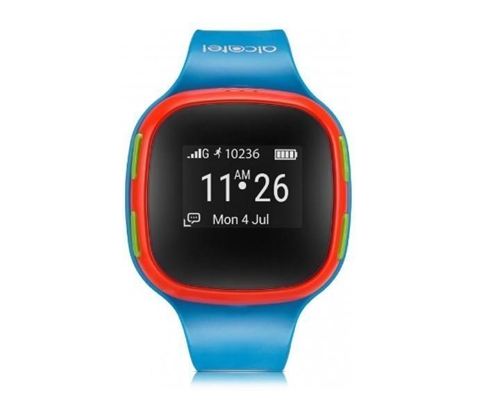 смарт часы Alcatel Move Time