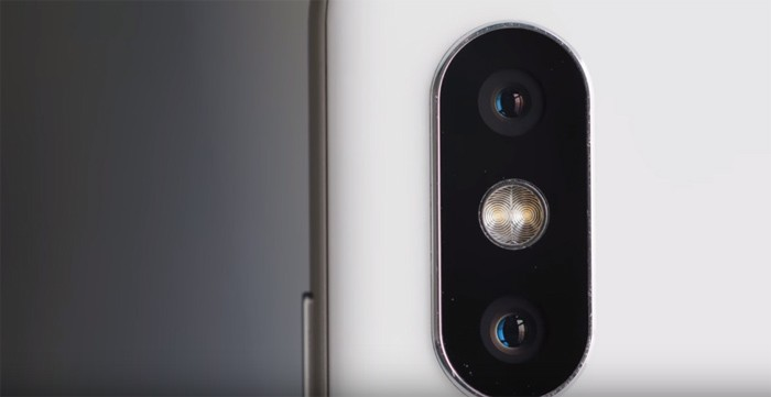 Фотокамера на Xiaomi Mi MIX 2S
