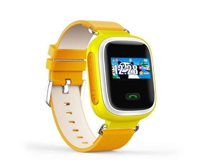 Smart Baby Watch Q60 Wonlex