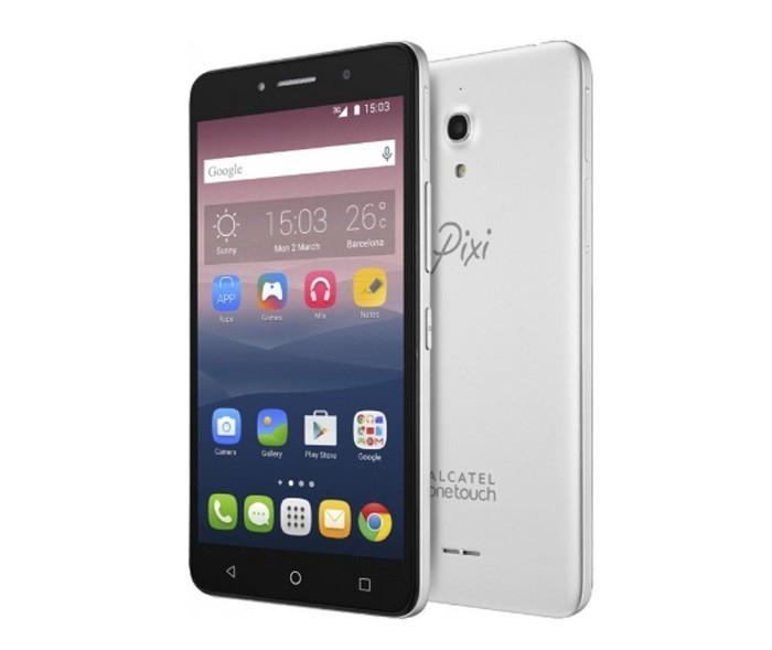 Смартфон Alcatel PIXI 4 (6) 8050D