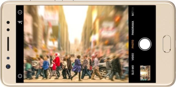 Coolpad выпустила бюджетный смартфон с двойной селфи-камерой