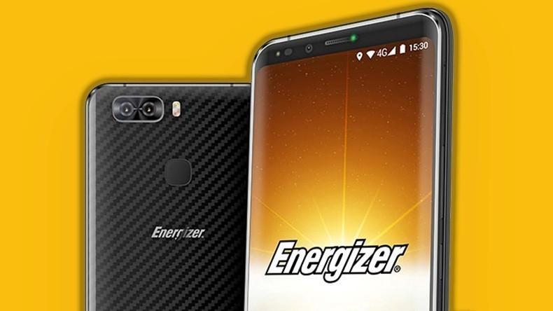 Смартфоны Energizer