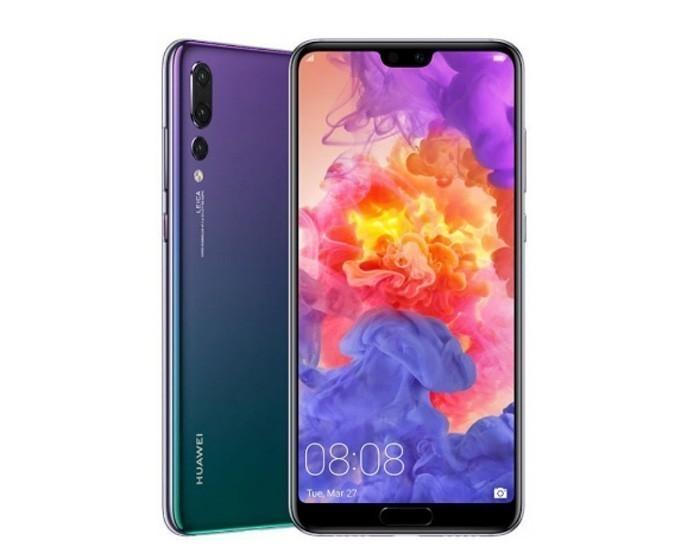 Huawei P20 Pro в Связном