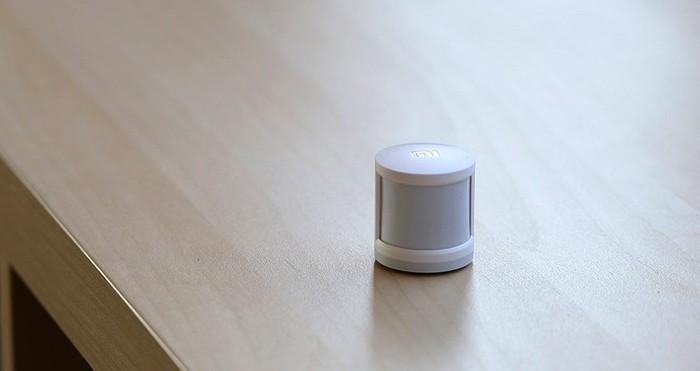 Датчик движения Xiaomi Smart Human Body Sensor