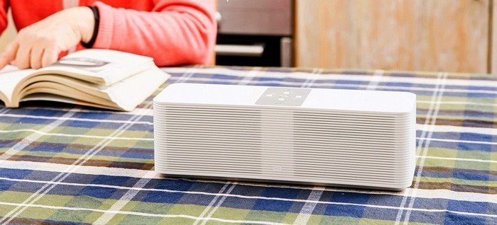 Колонка Xiaomi Mi Smart Network Speaker